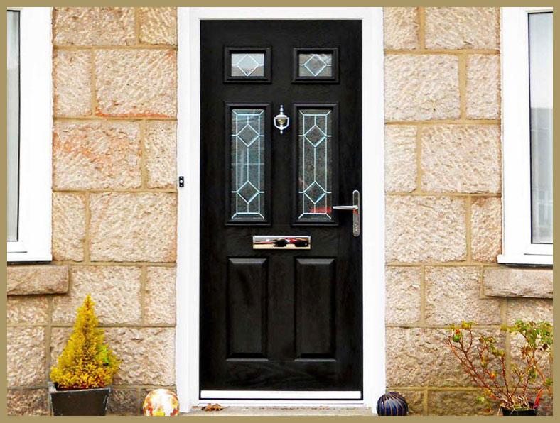 Composite Doors Aberdeen, Aberdeenshire & North East Scotland