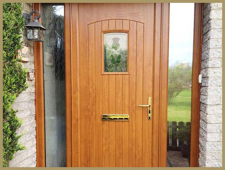 Palladio Doors Aberdeen, Aberdeenshire & North East Scotland