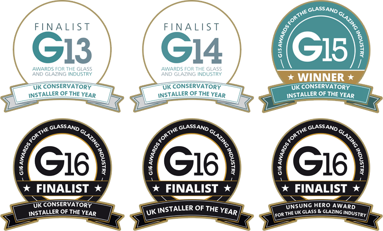 Thistle Windows & Conservatories Aberdeen, Aberdeenshire & North East Scotland: Glazing Award Winners