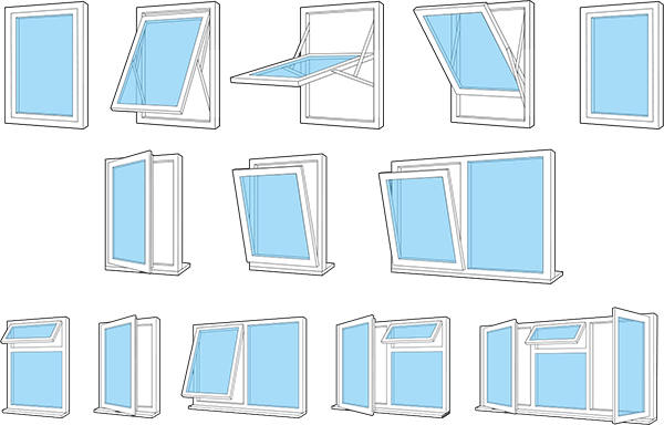 Upvc Triple Amp Double Glazed Windows Aberdeen 187 Thistle Windows