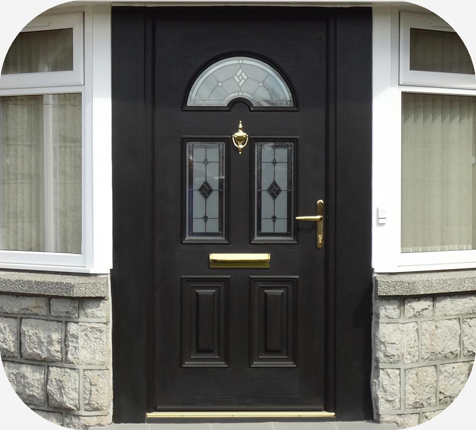 Monocoque Palladio Doors & High Quality Replacement Doors » Thistle Windows Aberdeen