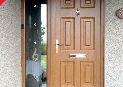 Palladio Doors Aberdeen, Aberdeenshire & North East Scotland: Installation Example 10