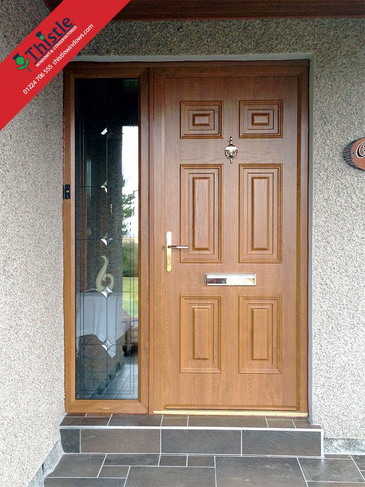 Palladio Doors Aberdeen Aberdeenshire \u0026 North East Scotland Installation Ex&le 10 & Monocoque Palladio Doors Aberdeen Aberdeenshire »Thistle Windows