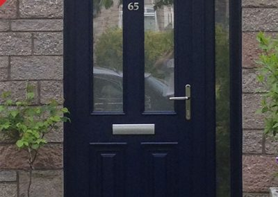 Palladio Doors Aberdeen, Aberdeenshire & North East Scotland: Installation Example 11