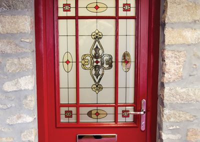 Palladio Doors Aberdeen, Aberdeenshire & North East Scotland: Installation Example 12