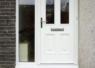 Palladio Doors Aberdeen, Aberdeenshire & North East Scotland: Installation Example 13
