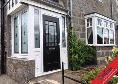 Palladio Doors Aberdeen, Aberdeenshire & North East Scotland: Installation Example 14