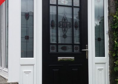 Palladio Doors Aberdeen, Aberdeenshire & North East Scotland: Installation Example 15