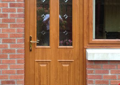 Palladio Doors Aberdeen, Aberdeenshire & North East Scotland: Installation Example 16