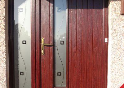 Palladio Doors Aberdeen, Aberdeenshire & North East Scotland: Installation Example 17