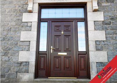 Palladio Doors Aberdeen, Aberdeenshire & North East Scotland: Installation Example 18