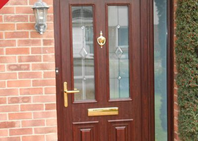 Palladio Doors Aberdeen, Aberdeenshire & North East Scotland: Installation Example 19