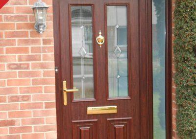 Palladio Doors Aberdeen, Aberdeenshire & North East Scotland: Installation Example 19