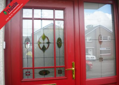 Palladio Doors Aberdeen, Aberdeenshire & North East Scotland: Installation Example 2