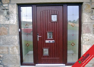 Palladio Doors Aberdeen, Aberdeenshire & North East Scotland: Installation Example 20