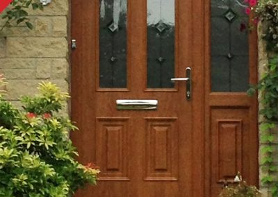 Palladio Doors Aberdeen, Aberdeenshire & North East Scotland: Installation Example 21
