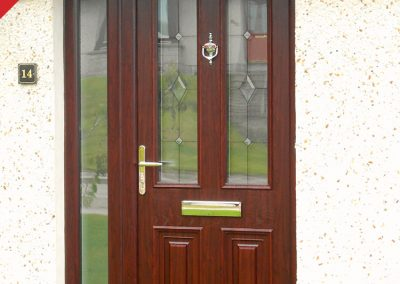 Palladio Doors Aberdeen, Aberdeenshire & North East Scotland: Installation Example 22