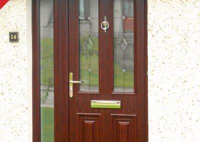 Palladio Doors Aberdeen, Aberdeenshire & North East Scotland: Installation Example 22