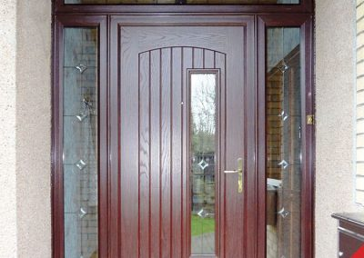 Palladio Doors Aberdeen, Aberdeenshire & North East Scotland: Installation Example 23