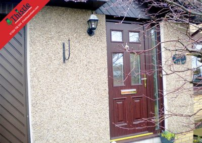 Palladio Doors Aberdeen, Aberdeenshire & North East Scotland: Installation Example 24