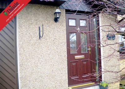 Palladio Doors Aberdeen, Aberdeenshire & North East Scotland: Installation Example 24