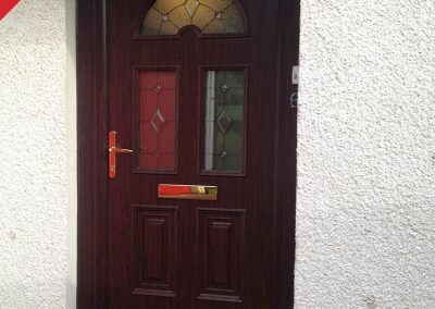 Palladio Doors Aberdeen, Aberdeenshire & North East Scotland: Installation Example 25