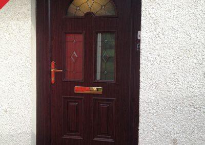 Palladio Doors Aberdeen, Aberdeenshire & North East Scotland: Installation Example 25