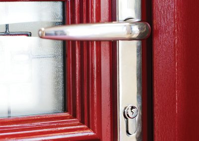 Palladio Doors Aberdeen, Aberdeenshire & North East Scotland: Installation Example 26