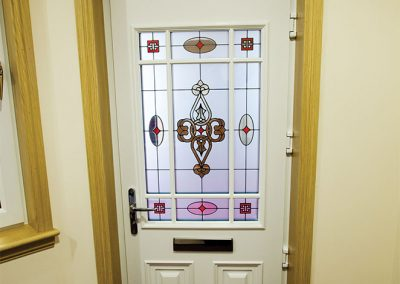 Palladio Doors Aberdeen, Aberdeenshire & North East Scotland: Installation Example 29