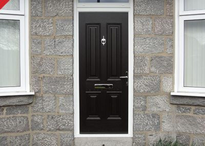 Palladio Doors Aberdeen, Aberdeenshire & North East Scotland: Installation Example 33