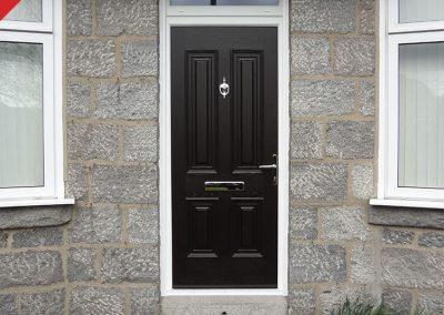 Palladio Doors Aberdeen, Aberdeenshire & North East Scotland: Installation Example 33