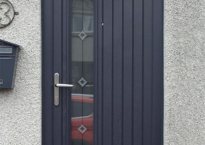 Palladio Doors Aberdeen, Aberdeenshire & North East Scotland: Installation Example 34