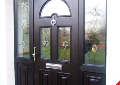 Palladio Doors Aberdeen, Aberdeenshire & North East Scotland: Installation Example 35