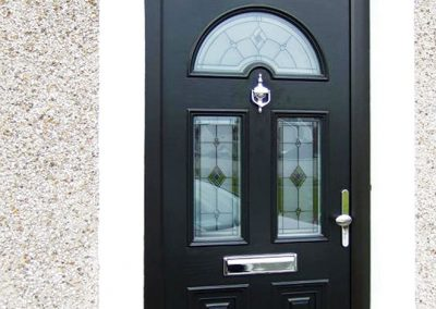 Palladio Doors Aberdeen, Aberdeenshire & North East Scotland: Installation Example 36