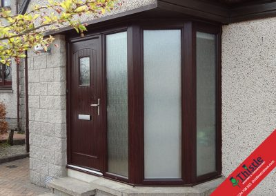Palladio Doors Aberdeen, Aberdeenshire & North East Scotland: Installation Example 37