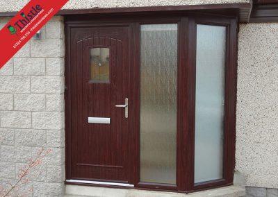 Palladio Doors Aberdeen, Aberdeenshire & North East Scotland: Installation Example 39