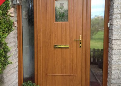 Palladio Doors Aberdeen, Aberdeenshire & North East Scotland: Installation Example 4