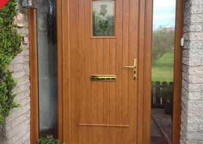 Palladio Doors Aberdeen, Aberdeenshire & North East Scotland: Installation Example 4