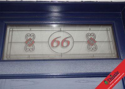 Palladio Doors Aberdeen, Aberdeenshire & North East Scotland: Installation Example 5