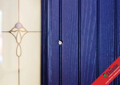 Palladio Doors Aberdeen, Aberdeenshire & North East Scotland: Installation Example 6