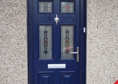 Palladio Doors Aberdeen, Aberdeenshire & North East Scotland: Installation Example 7