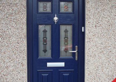Palladio Doors Aberdeen, Aberdeenshire & North East Scotland: Installation Example 7