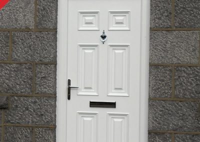 Palladio Doors Aberdeen, Aberdeenshire & North East Scotland: Installation Example 8