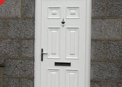 Palladio Doors Aberdeen, Aberdeenshire & North East Scotland: Installation Example 8
