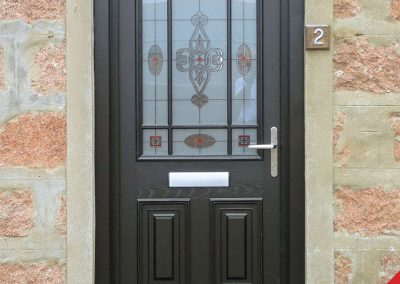 Palladio Doors Aberdeen, Aberdeenshire & North East Scotland: Installation Example 9