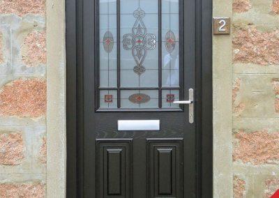 Palladio Doors Aberdeen, Aberdeenshire & North East Scotland: Installation Example 9