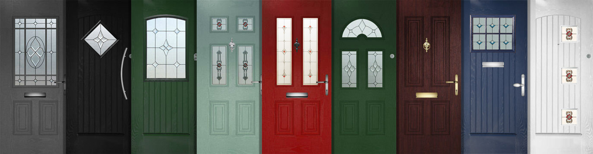 Palladio Monocoque Doors Aberdeen, Aberdeenshire & North East Scotland