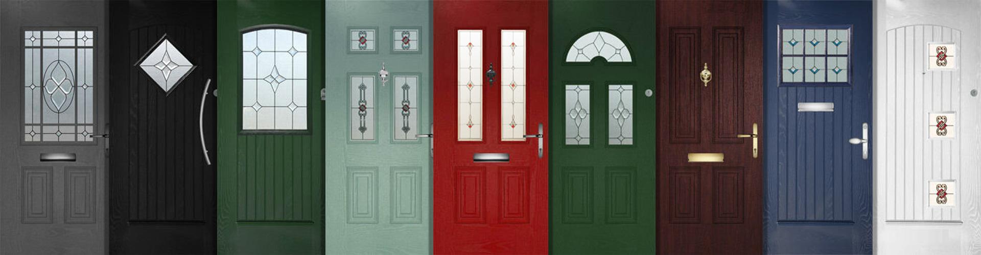 Palladio Monocoque Doors Aberdeen, Aberdeenshire & North East Scotland