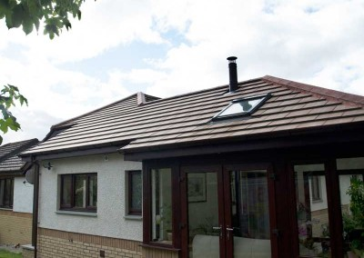 Porches Sunrooms Home Extensions Aberdeen, Aberdeenshire Installation Example 10