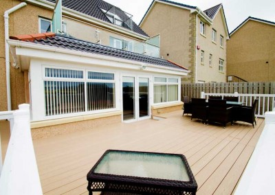 Porches Sunrooms Home Extensions Aberdeen, Aberdeenshire Installation Example 16